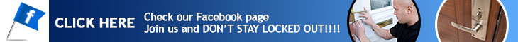 Join us on Facebook - Locksmith Lincolnwood
